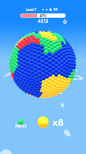 Ball Paint PC