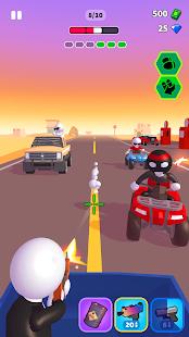 Rage Road PC