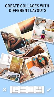 Photo Lite: Collage Maker, Edit Pics, Photo Filter PC