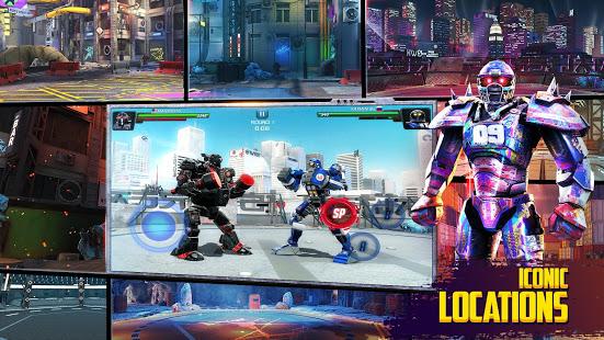 World Robot Boxing 2 ПК