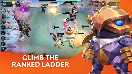 Teamfight Tactics: League of Legends Strategy Game PC