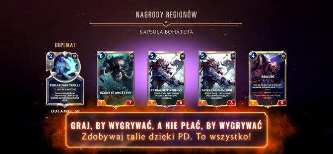 Legends of Runeterra PC
