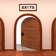 脱出ゲーム - EXiTS - 新作脱出ゲーム PC版