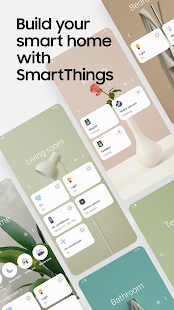 SmartThings PC