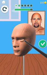 Sculpt people PC