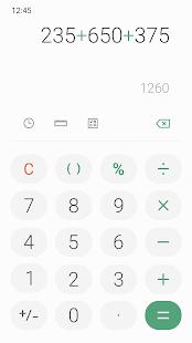 Samsung Calculator PC