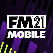 Football Manager 2021 Mobile PC