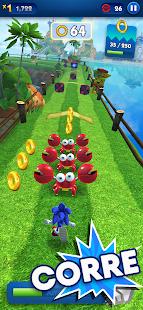 Sonic Dash para PC
