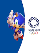 SONIC AUX JEUX OLYMPIQUES DE TOKYO 2020 PC