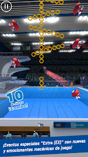 Sonic en los Juegos Olímpicos: Tokio 2020