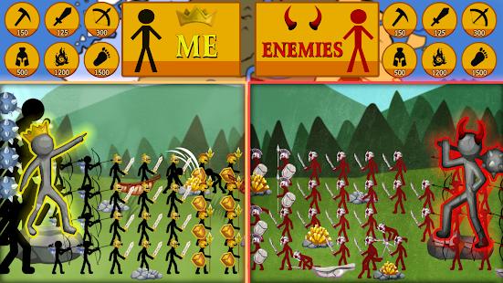 Stick War: Stickman Battle Legacy 2020 PC