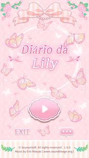 Diário da Lily : Jogo de Vestir para PC