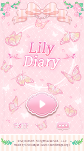 Lily Diary : Dress Up Game PC