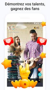 Tango - Live Video Broadcasts PC