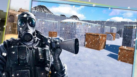FPS突击队秘密任务-免费射击游戏电脑版