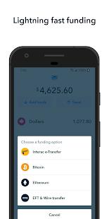 Shakepay: Buy Bitcoin in Canada PC