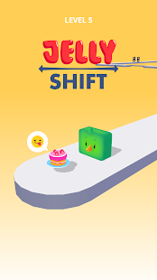 Jelly Shift PC
