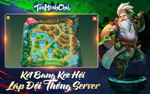 Tân Minh Chủ - SohaGame PC
