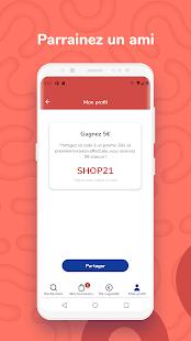 Shopopop PC