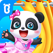 Mall Perbelanjaan Panda Kecil PC