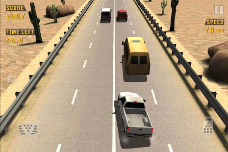 Traffic Racer PC
