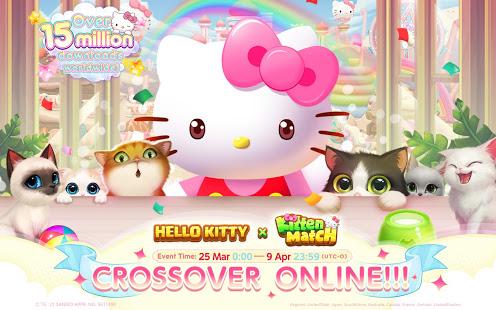 Kitten Match PC