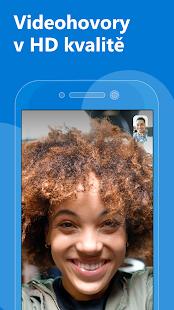 Skype – bezplatné rychlé zprávy a videohovory PC