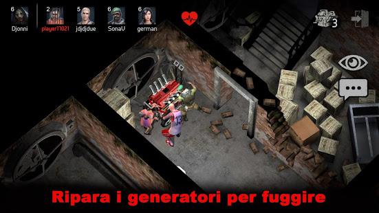 Horrorfield PC