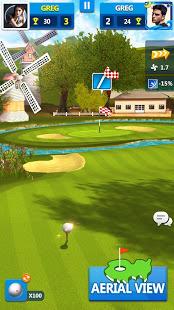 Golf Master 3D PC