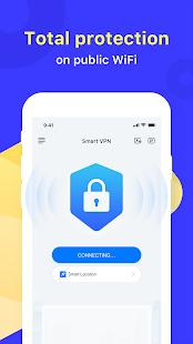 Smart VPN - Fast & Secure VPN Proxy PC
