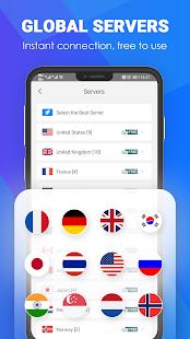 Super Free VPN - Быстрый и безопасный прокси ПК