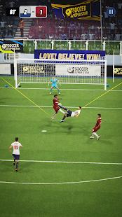 Soccer Super Star - футбол ПК
