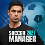 Soccer Manager 2021 - Jogos de Futebol Online PC