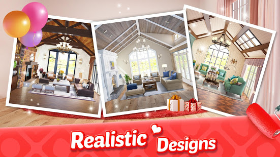 My Home - Design Dreams PC