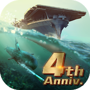 Battle Warship:Naval Empire PC