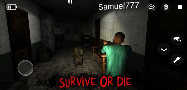 Specimen Zero - jogo de terror pesado multiplayer para PC