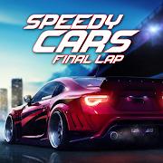 Speedy Cars - Final Lap الحاسوب