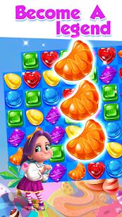 histoire de bonbons PC
