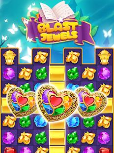 Blast Jewels PC
