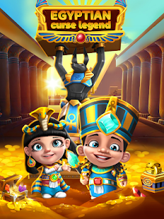 Cleopatra Match 3 PC