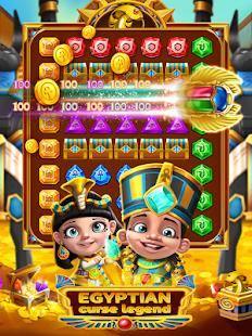 match de cleopatra 3 PC