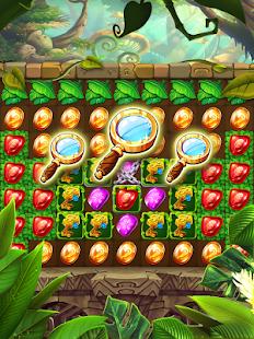 Dschungel Crash Diamant PC