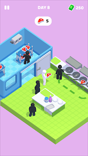 Staff! - Job Game | Real Life Simulator PC