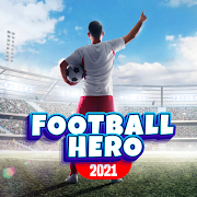 Football HERO 2021 الحاسوب