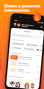Stereo — Shows en vivo y Podcasts PC