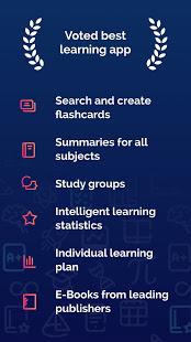 StudySmarter - Your learning app for university PC