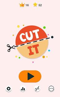 Cut It PC