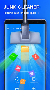 Powerful Phone Cleaner PC版