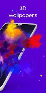 Color Phone Launcher PC
