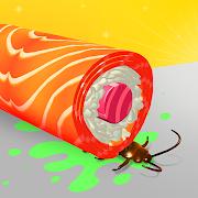 Sushi Roll 3D - Cooking ASMR Game电脑版